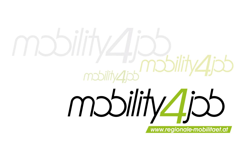 "Projektinformation – Informationen zum Projekt ""mobility4job"""