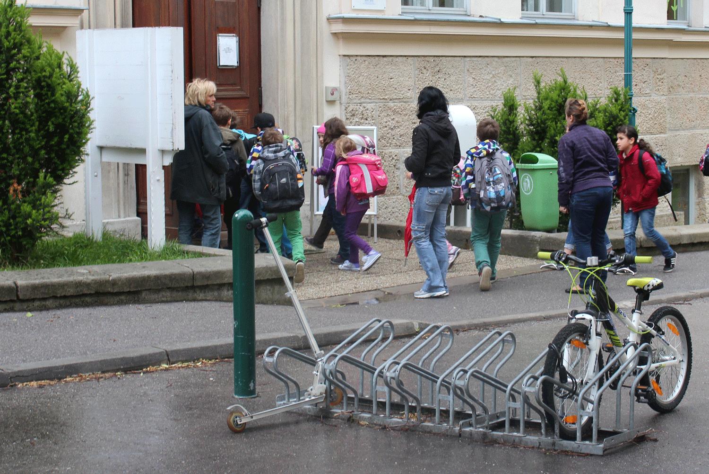 Mobilität im Unterricht – Tipps und Informationen zur Umsetzung von Schulprojekten