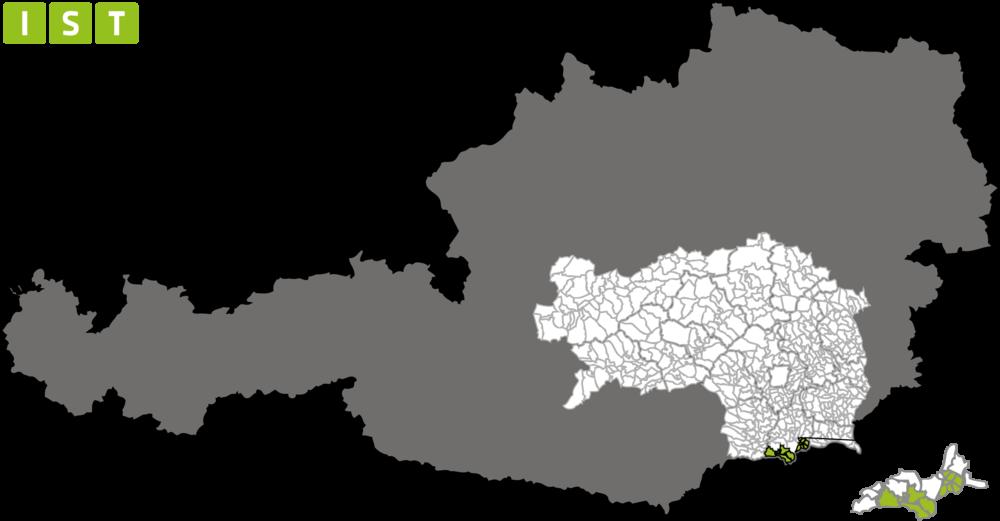 (c) ISTmobil - Übersicht der Regionen
